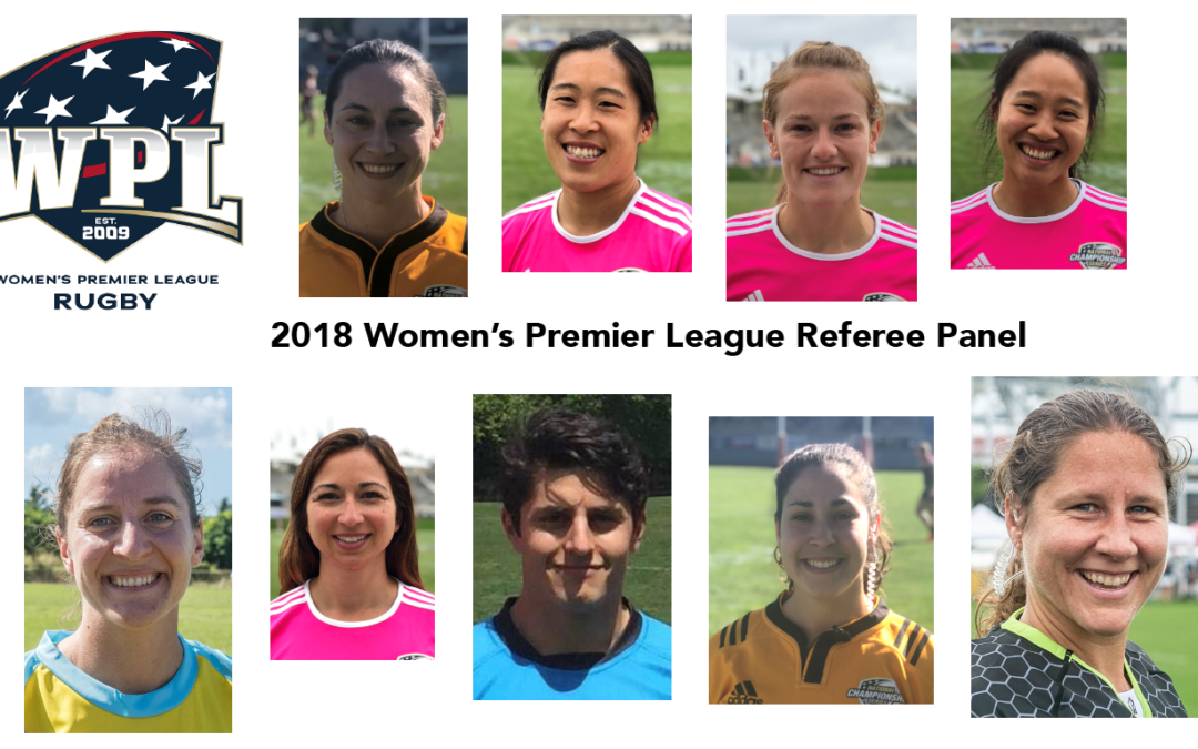 WPL Embraces Professional Referee Model